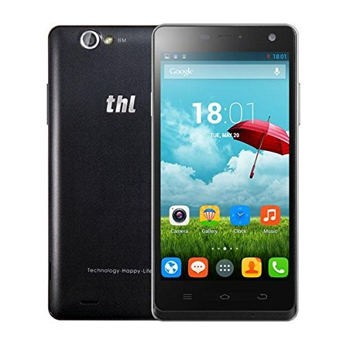 """Thl 5000 5"""" Fhd Ips Mtk6592 Turbo Octa-Core Android 4.4 Wcdma Phone 2Gb Ram 16Gb Rom 13Mp Cam 5000Mah Quick Charge, Nfc"""