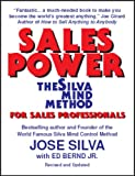 Sales Power the SilvaMind Method for Sales Professionals (English Edition)