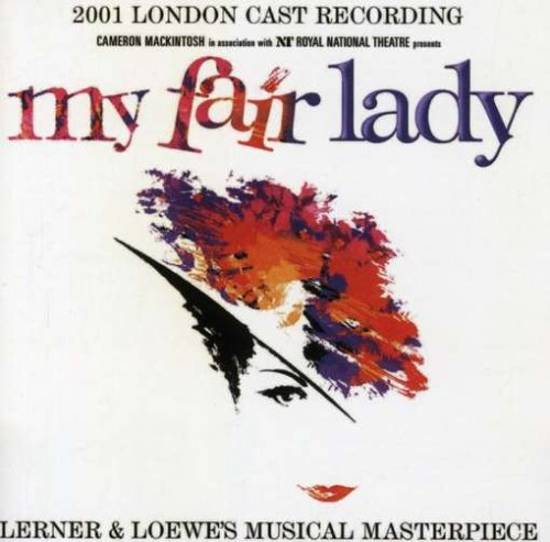 My Fair Lady - My Fair Lady  / London Cast - Zortam Music