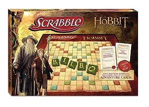 Scrabble: the Hobbit