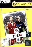 echange, troc FIFA 10 [EA Classics] [import allemand]