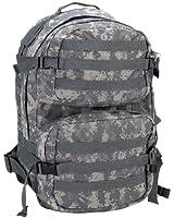 ExtremePak Digital Camo Heavy-Duty Army Backpack