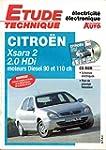 REVUE TECHNIQUE AUTO VOLT N� 782 CITR...
