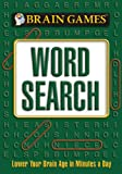 Brain Games: Word Search