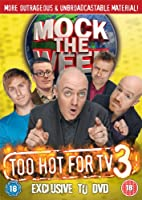 Mock the Week - Too Hot For TV 3 [DVD]