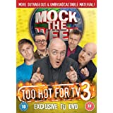 Mock the Week - Too Hot For TV 3 [DVD]by SPIRIT