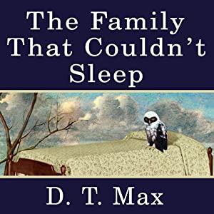The Family That Couldn't Sleep Audiobook