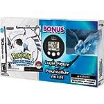 Limited Edition Pokemon SoulSilver wi...