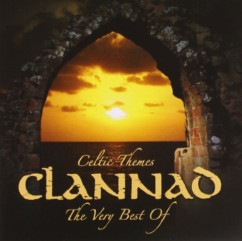 Clannad - Celtic Themes: The Very Best Of - Zortam Music