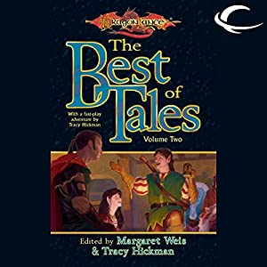 The Best of Tales: Volume Two Audiobook