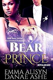 Bear Prince: Shifter Paranormal Romance (Royal Bears Book 1)