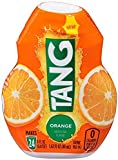 Tang, Liquid Drink Mix, 1.62oz Container (Pack of 2) (Choose Flavor) (Orange)
