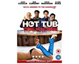 Hot Tub Time Machine [DVD]