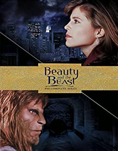 Beauty and the Beast: The Complete Series