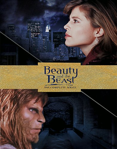 Beauty and the Beast on TV