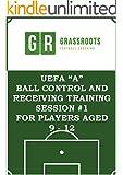 Ball Control - UEFA