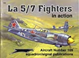 Image of Lavochkin La 5/7 Fighters in Action - Aircraft No. 169