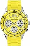 Jacques Lemans Sports Damen-Armbanduhr Rome Sports 1-1587E