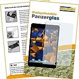 mumbi Panzerglasfolie iPad mini 4 Glasfolie Hartglas 9H