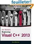 Ivor Horton's Beginning Visual C++ 2013