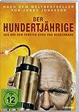 DVD & Blu-ray - Der Hundertj�hrige, der aus dem Fenster stieg und verschwand
