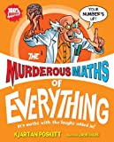 Kjartan Poskitt The Murderous Maths of Everything
