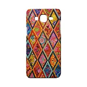 G-STAR Designer 3D Printed Back case cover for Samsung Galaxy A8 - G3125