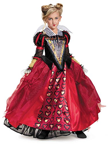 Red Queen Alice Through The Looking Glass Movie Disney