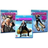 The Naked Gun Trilogy [Blu-ray]