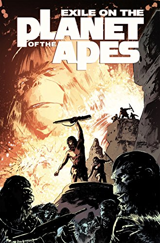 Exile on the Planet of the Apes PDF