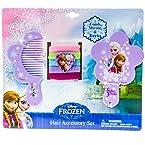 Disney's Frozen Hair Accessory Set