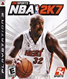 NBA 2K7 Sport sony playstation 3 sony PS3 NBA 2K7