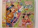 東京ディズニーシー ミッキーとダッフィーのスプリングヴォヤッジ2014