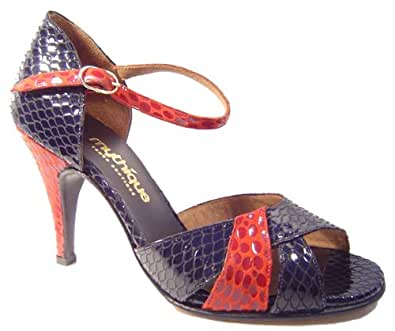 Candela Shoes Review