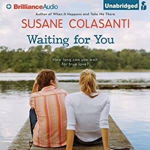 Waiting for You | [Susane Colasanti]
