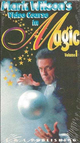 mark wilson complete course in magic pdf