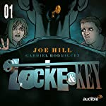 Willkommen in Lovecraft (Locke & Key 1) | Joe Hill,Gabriel Rodriguez