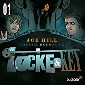 Willkommen in Lovecraft (Locke & Key 1) | Joe Hill, Gabriel Rodriguez