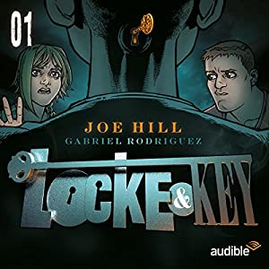 Willkommen in Lovecraft (Locke & Key 1) Hörspiel