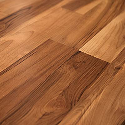 Quick-Step Eligna Spiced Tea Maple 8mm Laminate Flooring U1908 SAMPLE