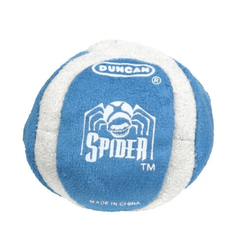 Spider Footbag 6 Panel - 1