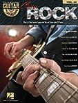 Classic Rock: Guitar Play-Along Volum...