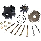 Sierra 18-3150 Water Pump Kit for Bravo Cooling Systems