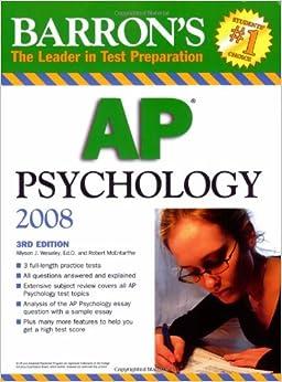 ap psychology perception essay