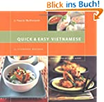 Quick & Easy Vietnamese: 75 Everyday...