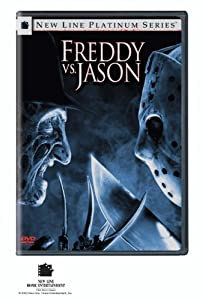 Freddy Vs Jason (Bilingual) [Import]
