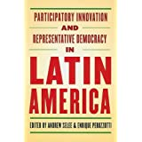 Participatory Innovation and Representative Democracy in Latin America price comparison at Flipkart, Amazon, Crossword, Uread, Bookadda, Landmark, Homeshop18