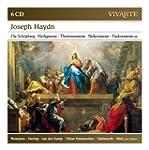 Haydn: Die Sch�pfung; Heiligmesse; Th...