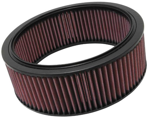 K&N E-1150 High Performance Replacement Air Filter