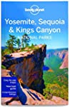 Yosemite, Sequoia and Kings Canyon Na...